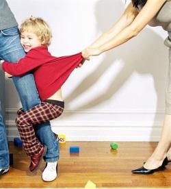 Abogados Madrid divorcio y custodia de menores