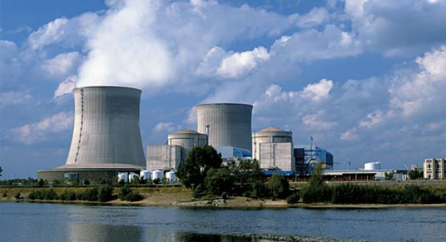 Prevención de Riesgos Laborales Nucleares